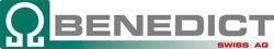 benedict / Logo_Benedict_Swiss_AG