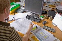 customer order processing team